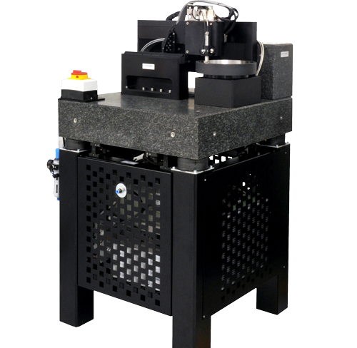 CT R200 - surface measurement system for round parts