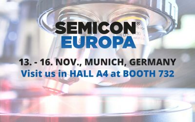 SEMICON Europa & electronica
