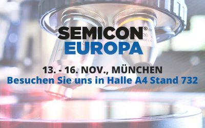 SEMICON Europa & electronica