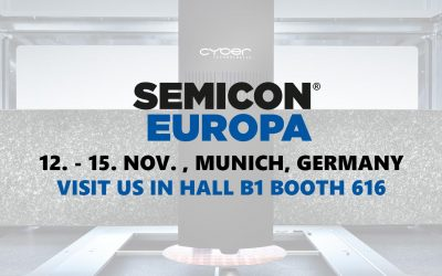 SEMICON Europa & productronica